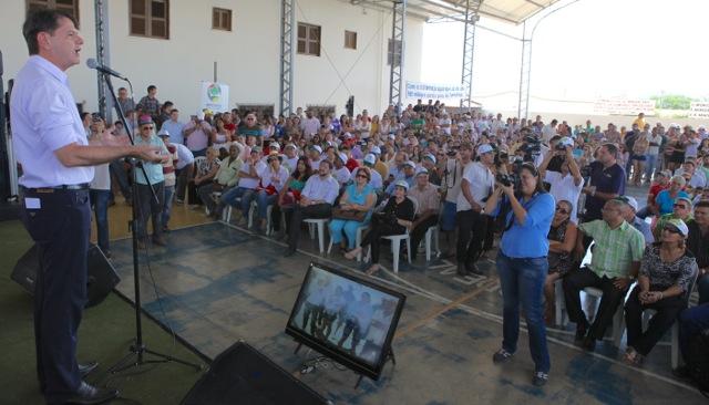 Ceará terá Abastecimento de Água Universalizado até 2014